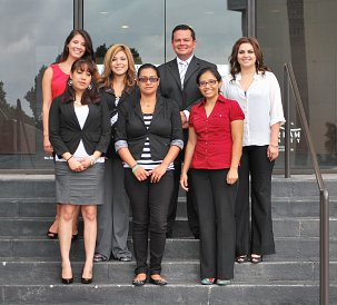 The Vanlaws San Antonio Texas Bankruptcy Legal Team